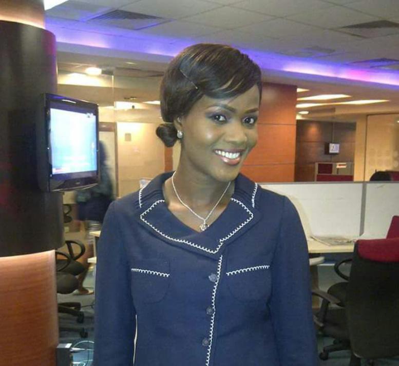 Azeezat Olaoluwa